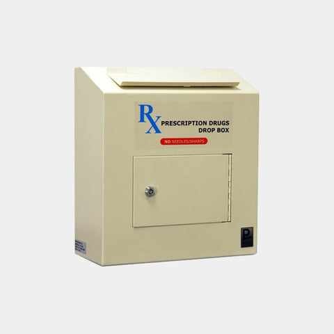 Protex B-rated Depository Safe RX-164 - USA Safe And Vault