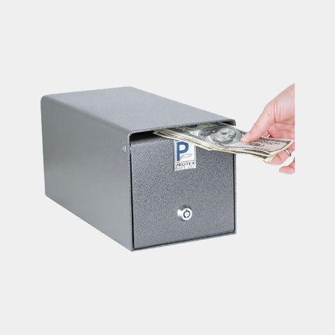 Protex Drop Box Safe SDB-104 - USA Safe And Vault