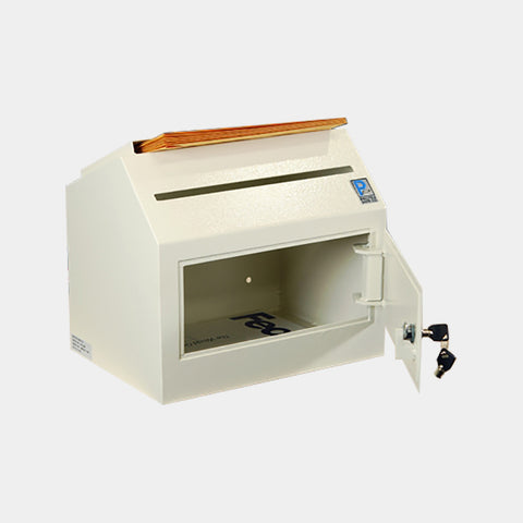 Protex Drop Box Safe SDL-500 - USA Safe And Vault