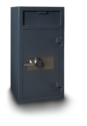 Hollon Front Load Depository Safe with Electronic Lock FD-4020E