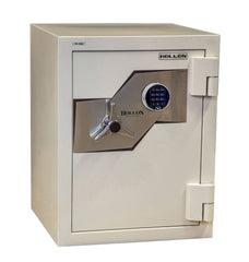 Hollon Fire & Burglary Jewelry Safe with Electronic Lock  685E-JD