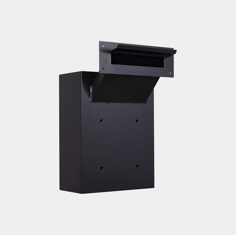 Protex Black Drop Box Safe WDC-160 - USA Safe And Vault