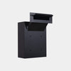 Image of Protex Black Drop Box Safe WDC-160 - USA Safe And Vault