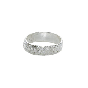 Melt wrinkle ring small