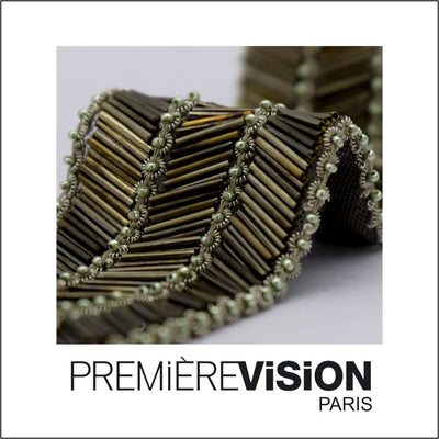 Premiere Vision Paris 11th - 13th February 2020