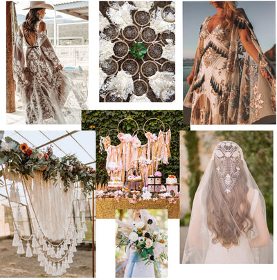 Boho Bridal & Abstract Couture
