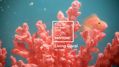 """Pantone's colour of the year harks of naivety, not optimism"""