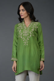PEPPER STEM TUNIC TOP