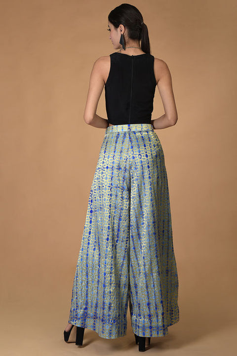 Mirage Divider Skirt Set