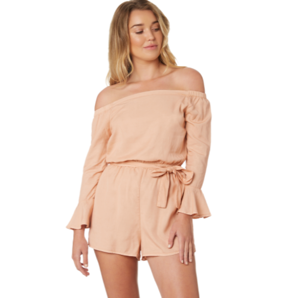 All About Eve Celeste Playsuit