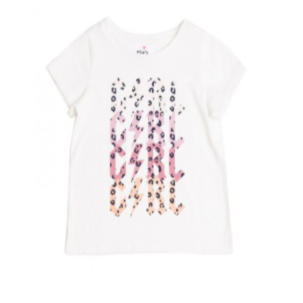 Eve Sister ROCK GIRL TEE