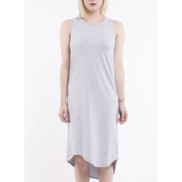 Silent Theory One in Eight Midi Dress