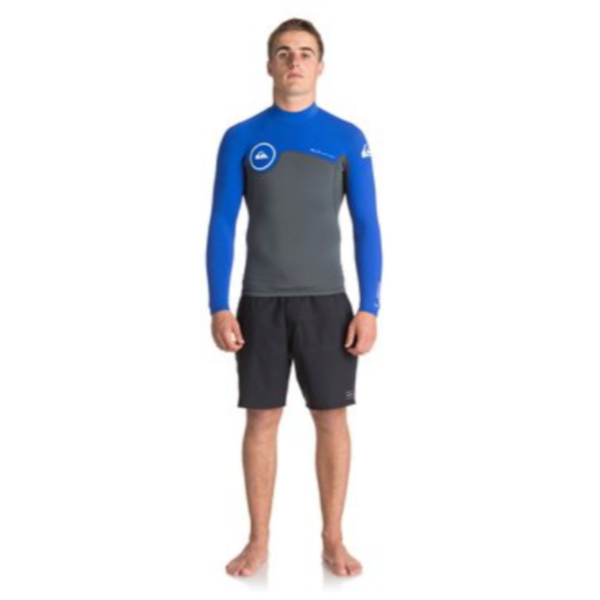 Quicksilver 1.0 Syncro Series LS Neoshirt