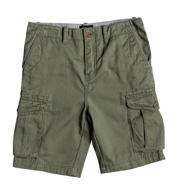 Quicksilver CRUCIAL BATTLE SHORT