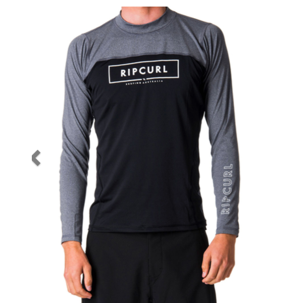 Rip Curl Underline Relaxed LS UVT