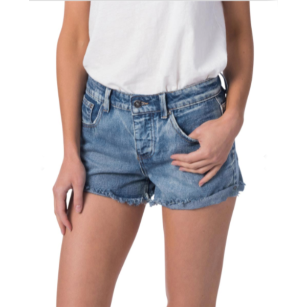 Rip Curl AMY DENIM SHORT II