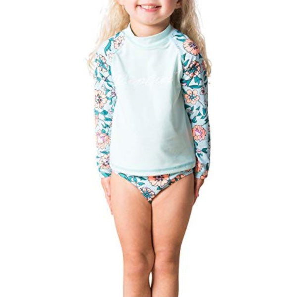 Rip Curl MINI ANAK LS RASH SET