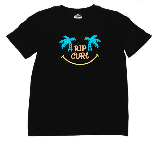 Rip Curl Smiley Tee Grom