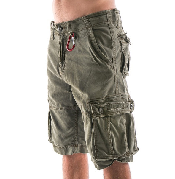 Element Source Cargo Short