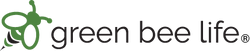 green bee life official logo