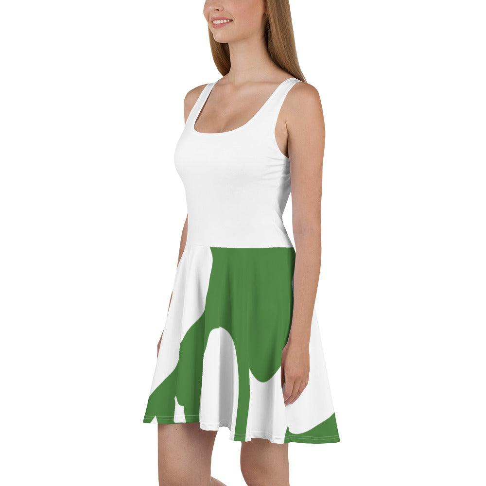 Women's Summer Skater Dress