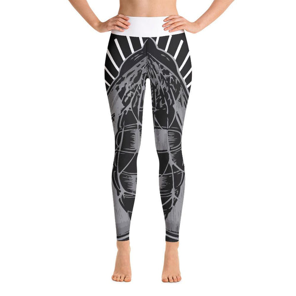 Hive Bee Leggings