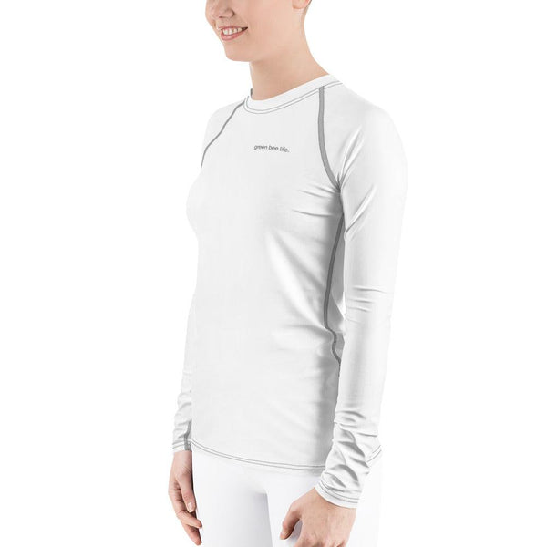 Women's Artisanal Sun Guard Shirt