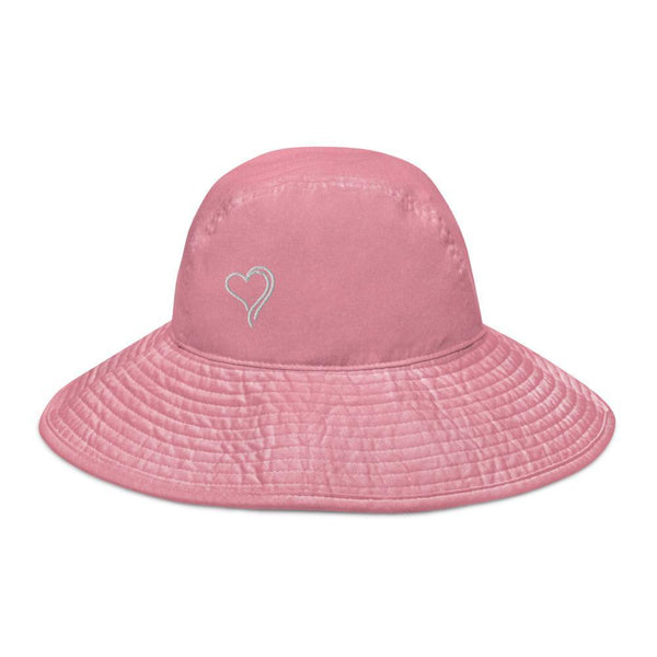 Bee Love Wide Brim Hat