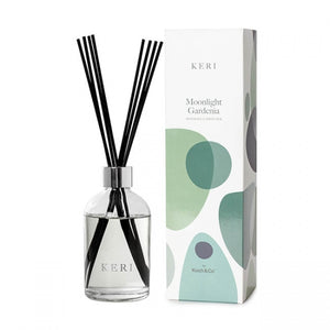 Keri Luxury Diffuser Moonlight Gardenia 200ml