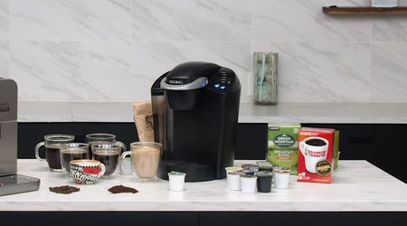The Long-Term Cost of a Keurig is Frightening