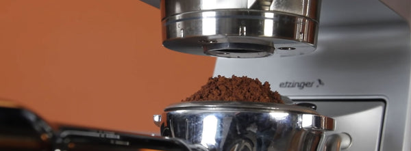 The Benefits of Using the RDT Technique on Baratza Sette Grinders