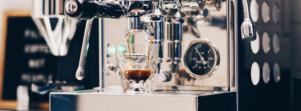 How to Choose a Prosumer Espresso Machine: Dual Boiler or Heat Exchange?