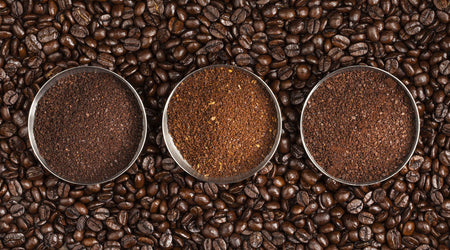 A Beginners Guide to Coffee Grinders