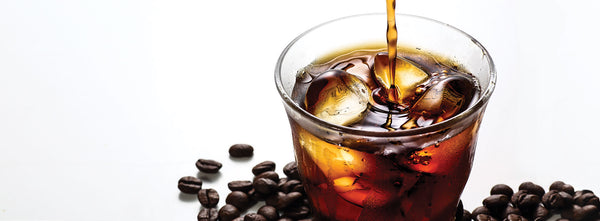 Cold Brew vs. Iced Coffee: Who Will Reign Supreme?