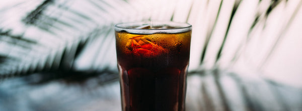 Cold Brewing Your Way to the Perfect Iced Coffee