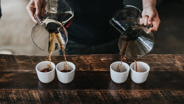 4 Drinks I Didn't Know I Could Make With Drip Coffee