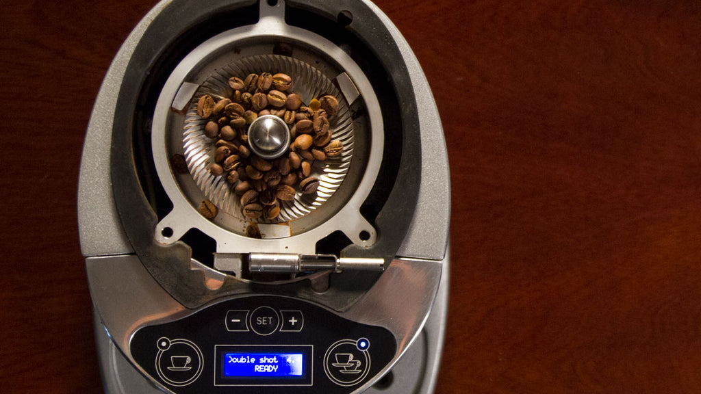 A Beginners Guide to Coffee Grinders - Whole Latte Love
