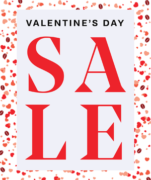 Valentines Day Sale Save up to $50