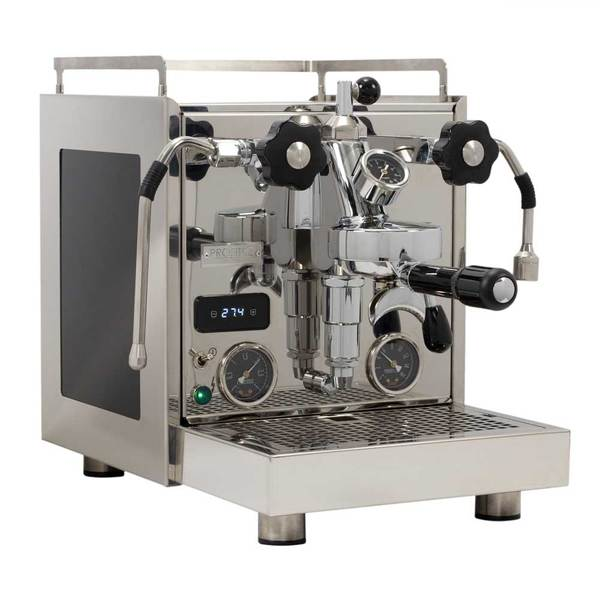 Profitec Pro 600 with Flow Control