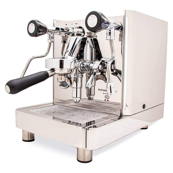 Quick Mill Vetrano 2B Evo Dual Boiler Espresso Machine
