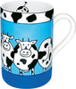 Waechtersbach Animal Stories 10oz Cow Mug