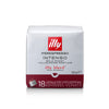 illy iper Coffee Capsule Cube Intenso- Dark Roast