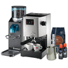 Gaggia Classic And Rocky Essentials   Doserless Base