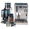 Rancilio Silvia M And Rocky Doser Essentials Pack Base
