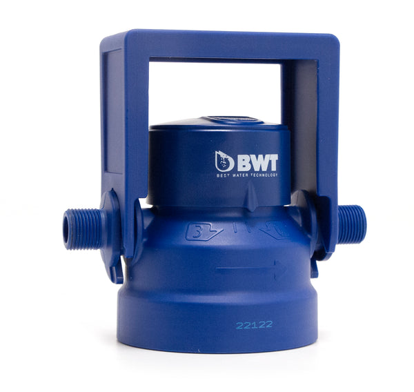 Bwt Filter Cartridge Head Base