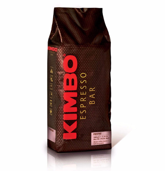 Kimbo Prestige Whole Bean Espresso Base