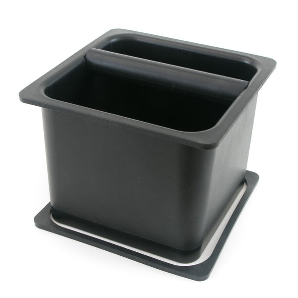 "Barista Basics Knockbox Open Bottom (6"" X 6"" X 5"") Base"