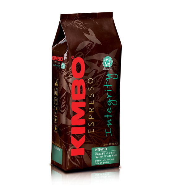 Kimbo Integrity Whole Bean Espresso Base