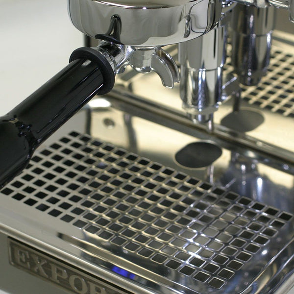 Refurbished Expobar Brewtus Iv R With Rotary Pump Whole