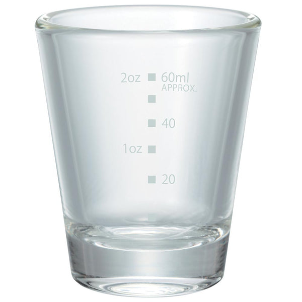 Hario Sgs 80 Glass Cup Base